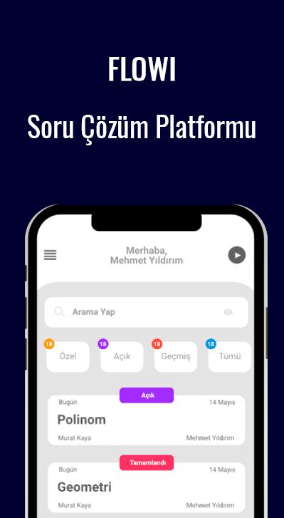 flowi-soru-cozum-platformu